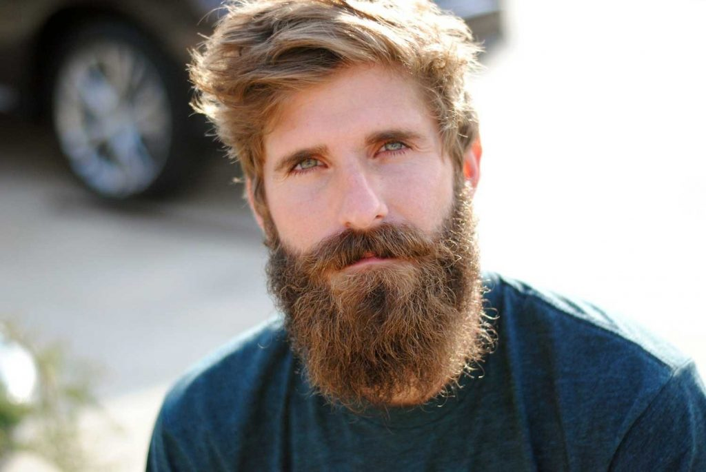 Beard Transplant Turkey | MCAN Health