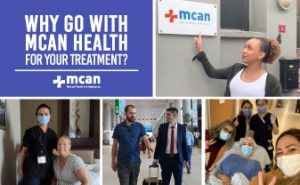 Why Go With MCAN Health For Your Treatment?